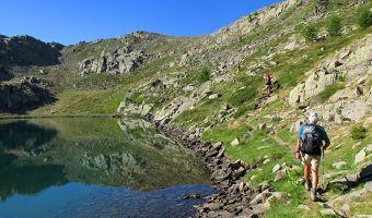 Rando sur la Grande Traversée des Alpes