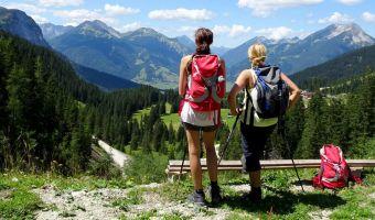 Autour de la Zugspitze, de Garmisch à Leutasch