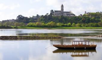 Saint-Florent-le-Vieil et la Loire