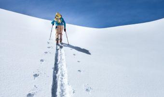 La Haute-route de Chamonix à Zermatt