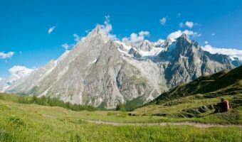 Tour du Mont Blanc, le classique
