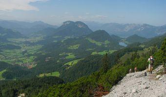 Tour du Kaisergebirge