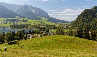 Le tour du Kaisergebirge dans le Tyrol autrichien