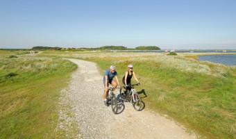 Voyage à pied : Îles secrètes du Danemark : Fionie et Ærø
