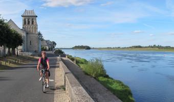 Vélo à Le Toureil