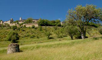 Voyage en véhicule : Provence, Verdon et C\'te d\'Azur : Digne Nice à vélo électrique