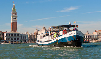 Le Vita Pugna à Venise