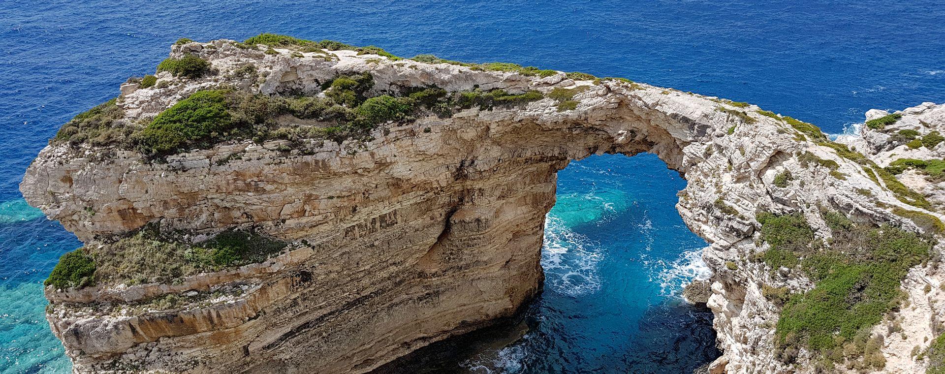 Image Corfou et Paxos, merveilles des îles Ioniennes