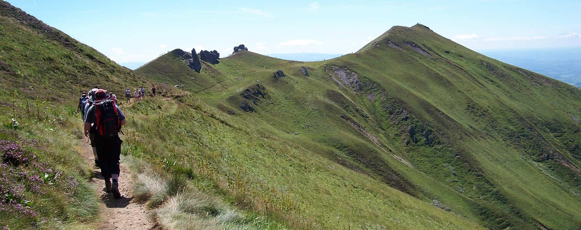 Image Lacs et Volcans d'Auvergne