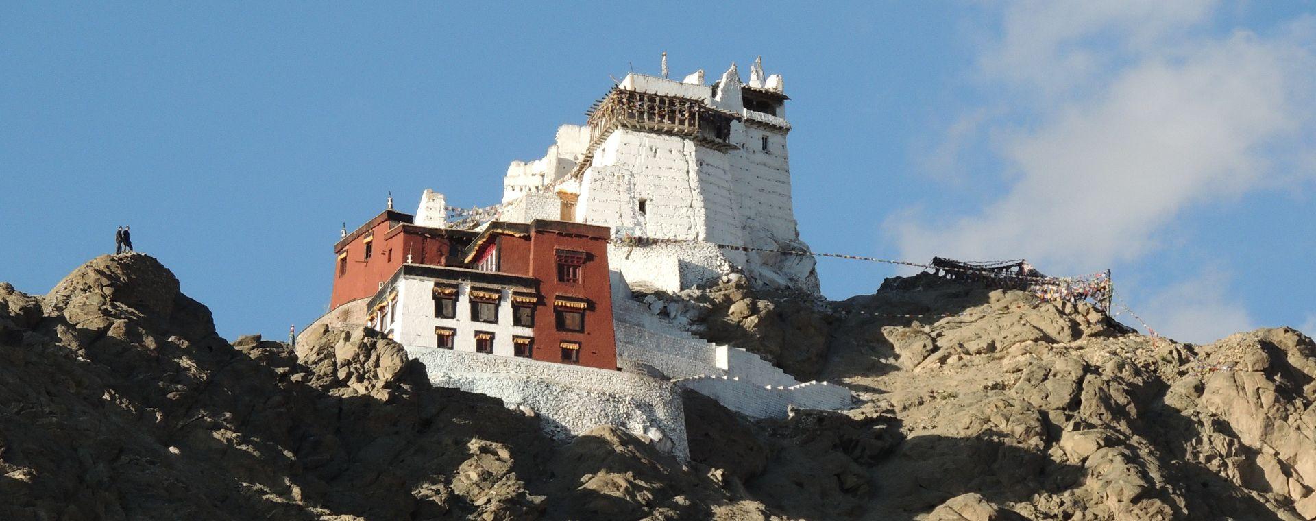 Image Inde : balade au Ladakh et au Zanskar