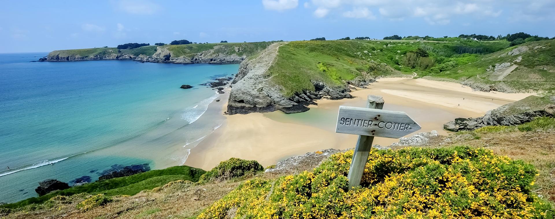 Image Bretagne : Belle-Île-en-Mer