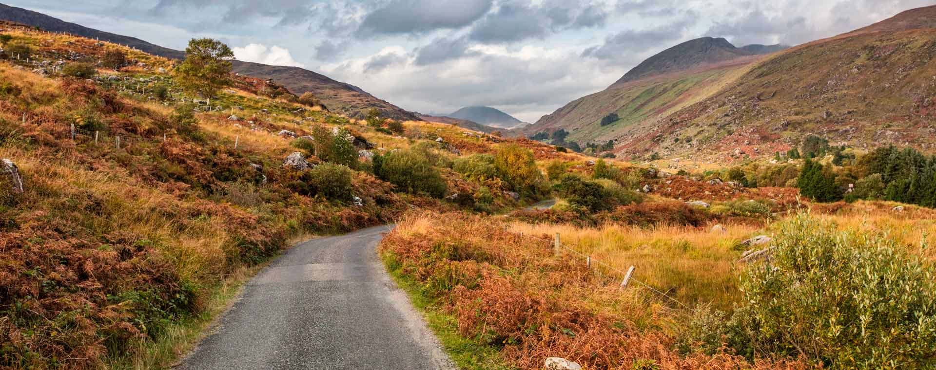 Image Les Côtes du Kerry
