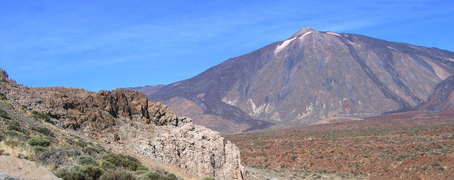 Image Îles Canaries : Tenerife