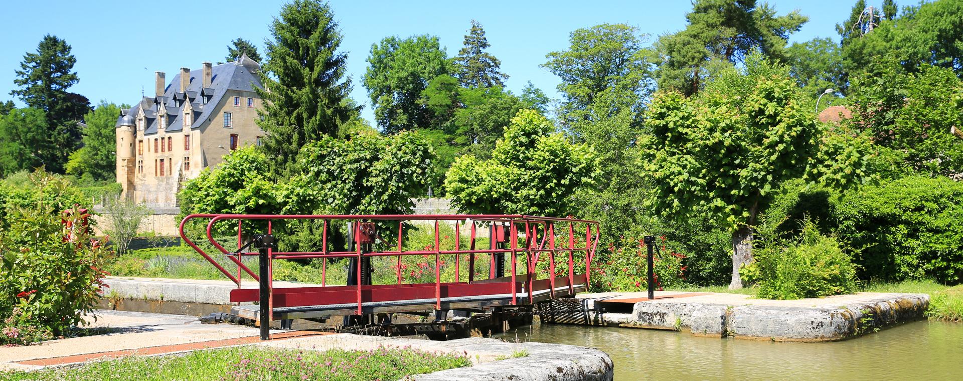 Image Le Canal du Nivernais