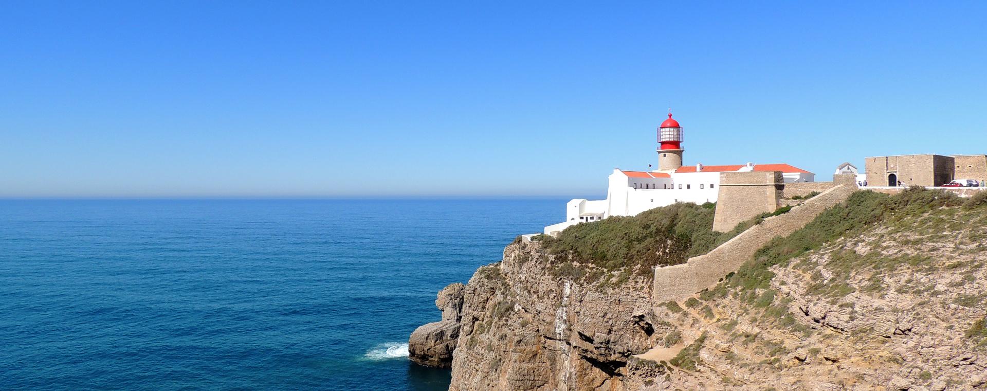 Image Algarve, des montagnes à la mer