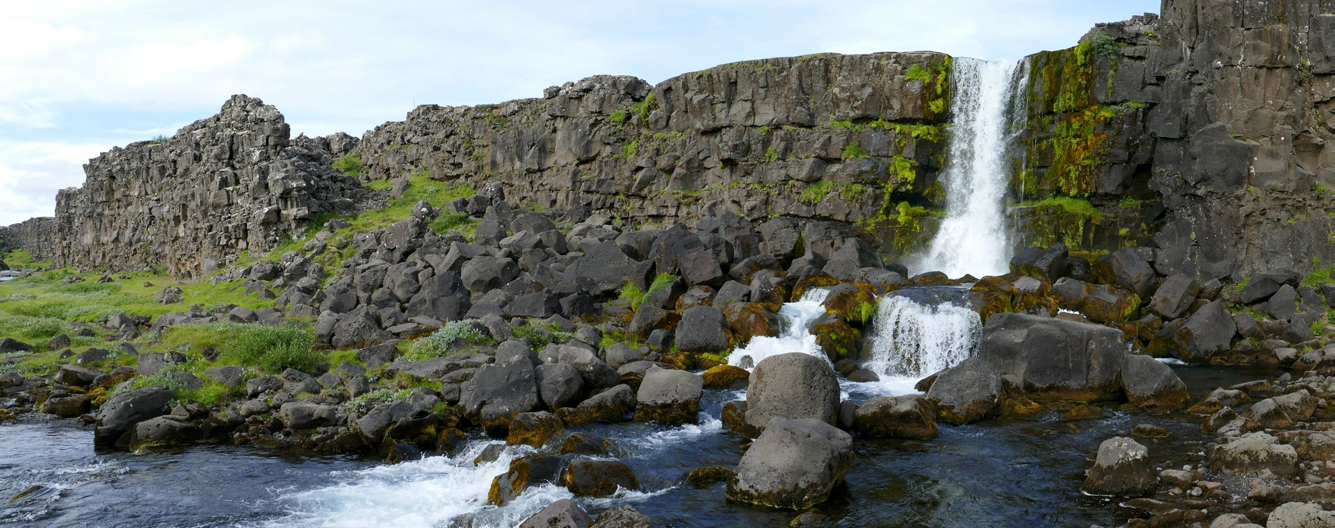 Voyage à pied : Voyage au Sud, l\'Islande intime