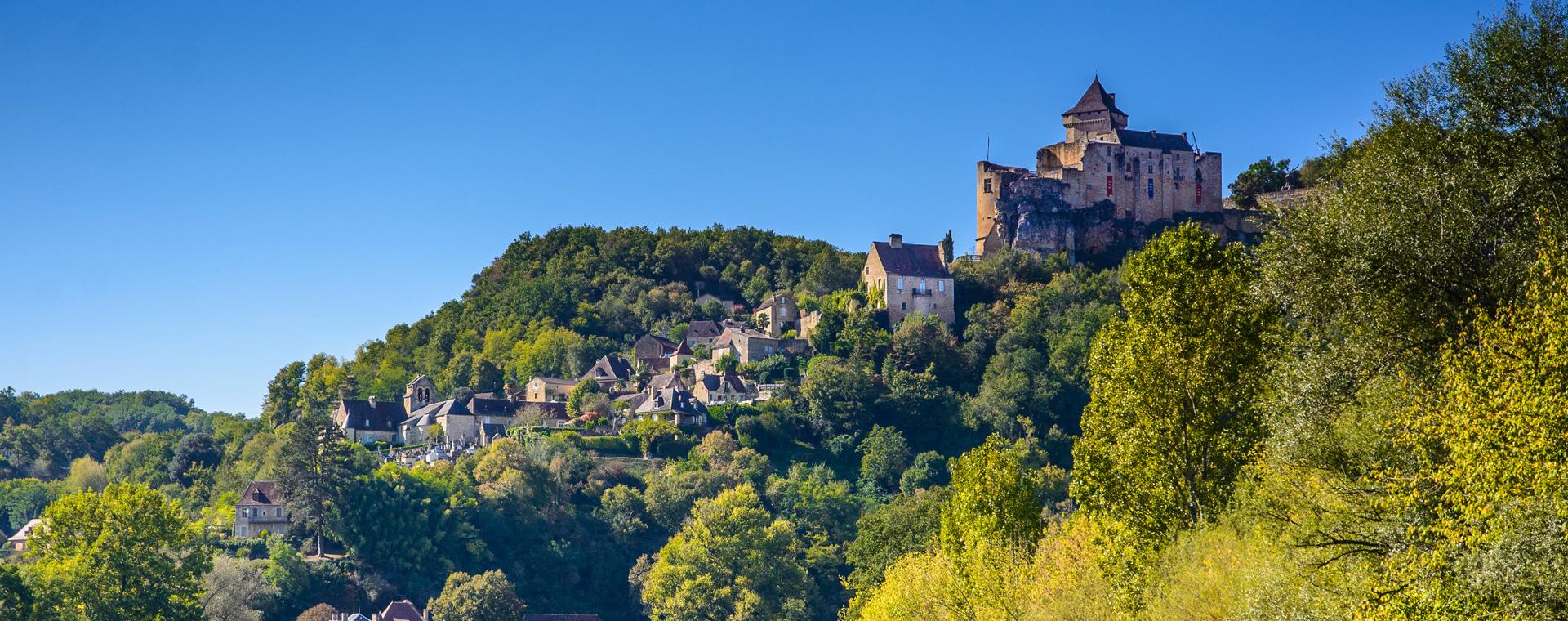 Image Le Périgord, de Belvès à Rocamadour