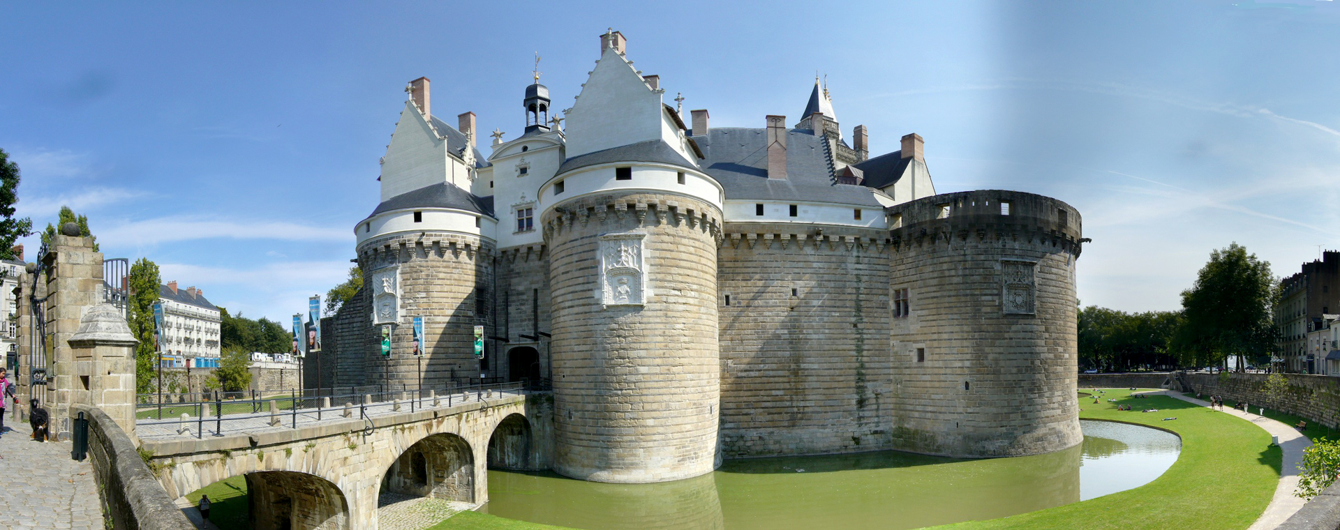 Image La Vélodyssée, de Nantes à Royan