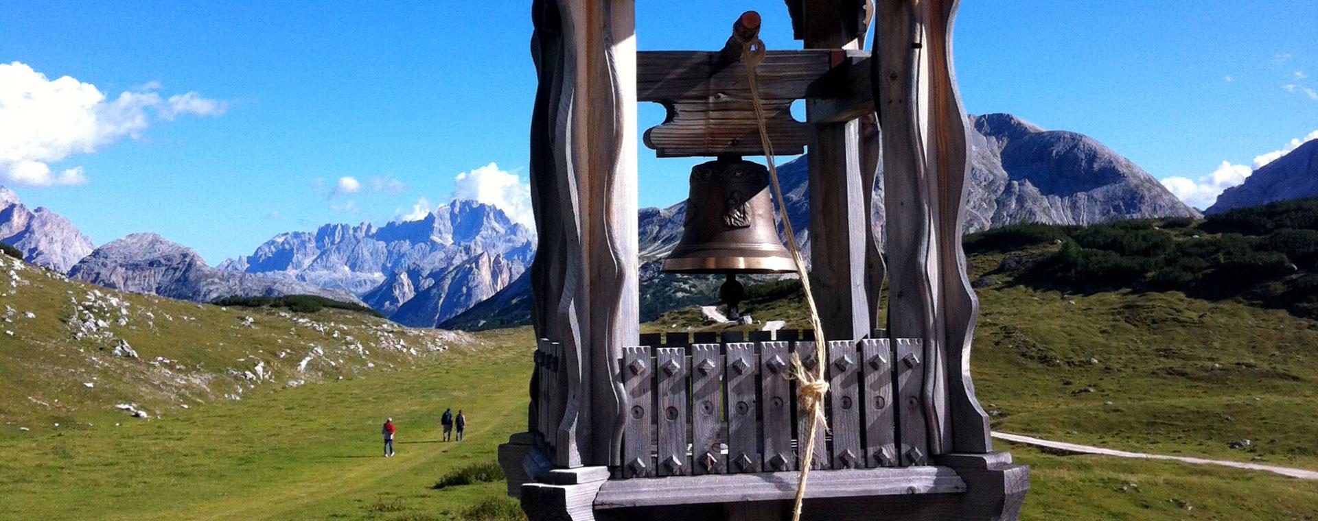 Image Dolomites de Cristal