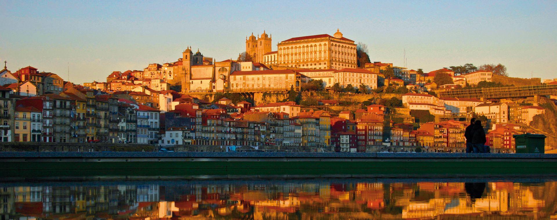 Image La Côte Atlantique du Portugal à vélo