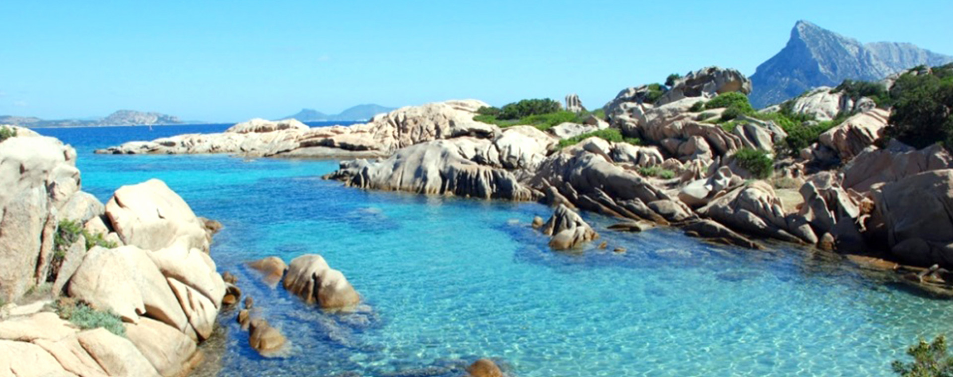 Voyage à pied : Le Nord de la Sardaigne et la Costa Smeralda