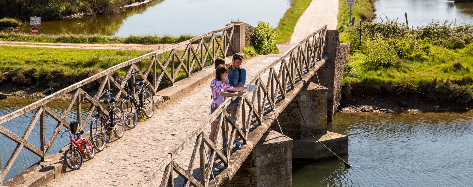 Image La Vélodyssée, de Saint-Brévin-les-Pins à La Rochelle