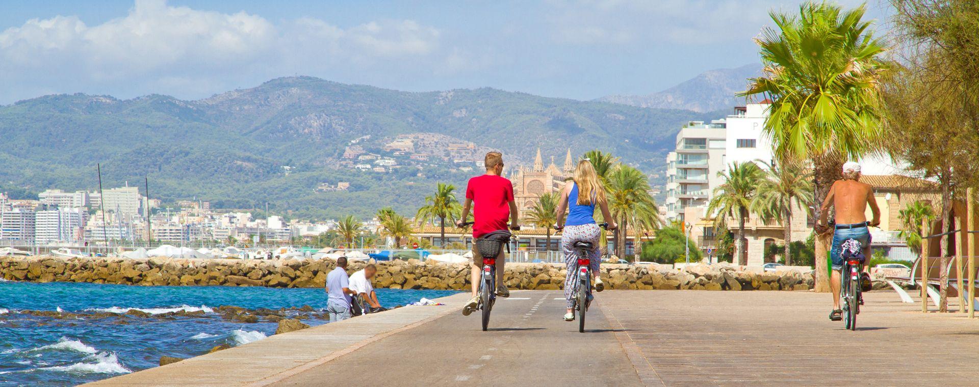 Image Tour de l'île de Majorque