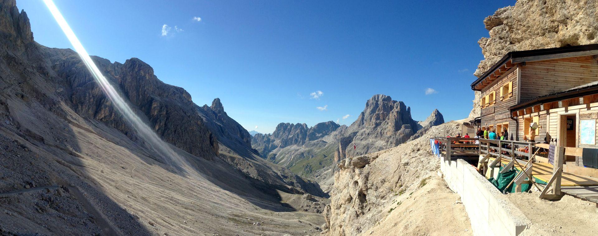 Image Les plus beaux massifs des Dolomites