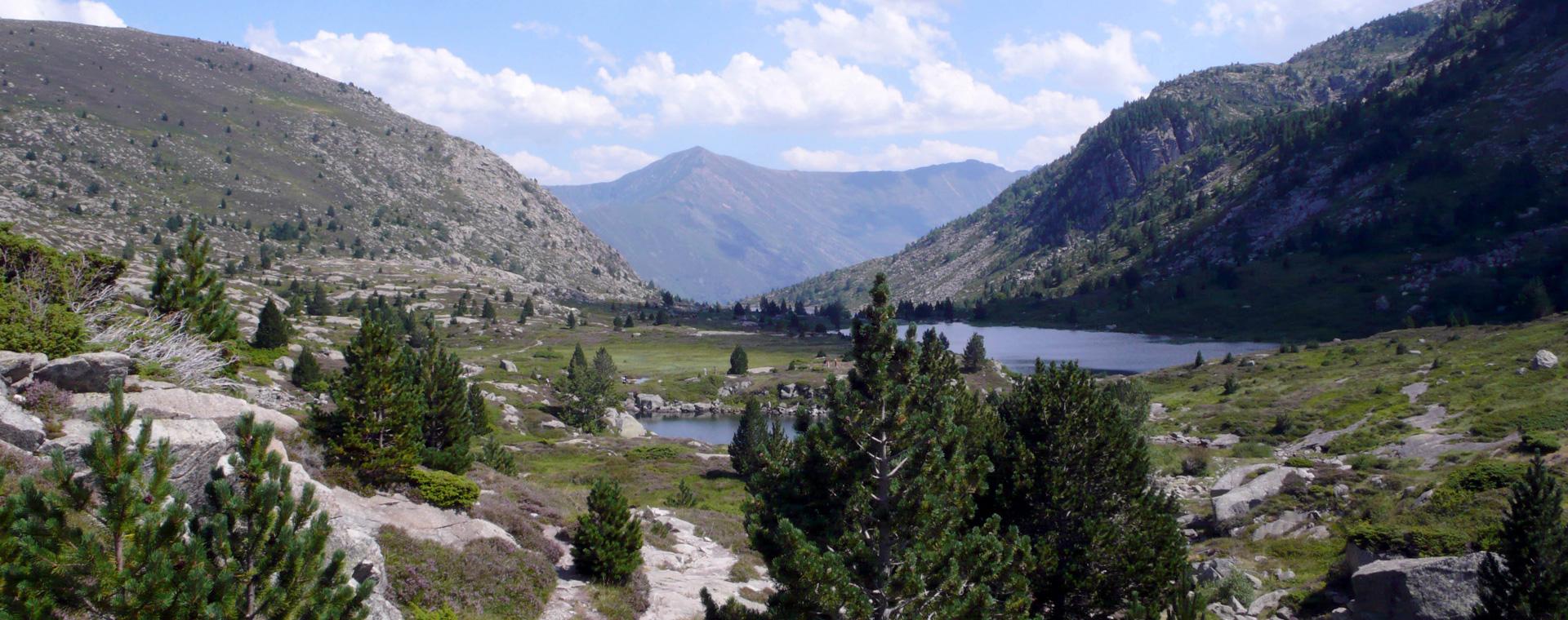 Image Vallées d'Auzat et du Vicdessos, Retrouvance®