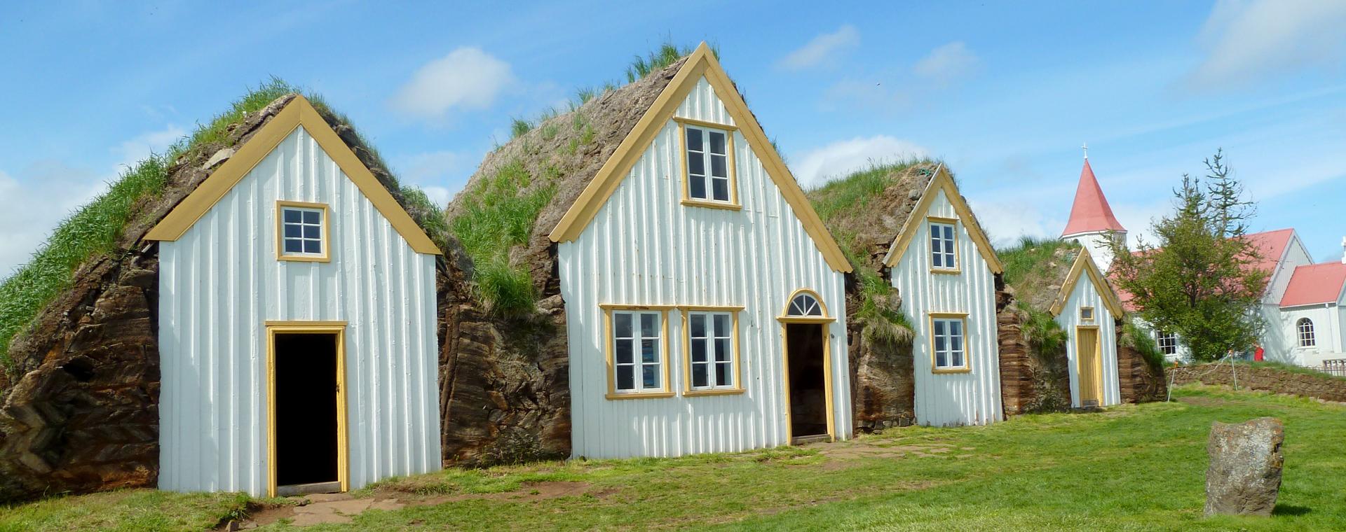 Image La Grande boucle de l'Islande