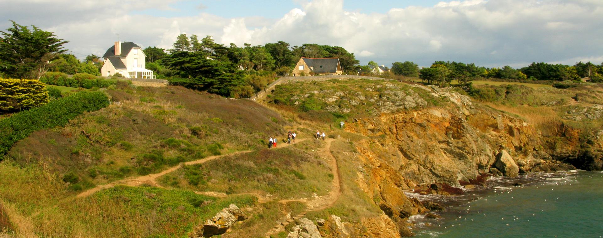 Image Le Golfe du Morbihan