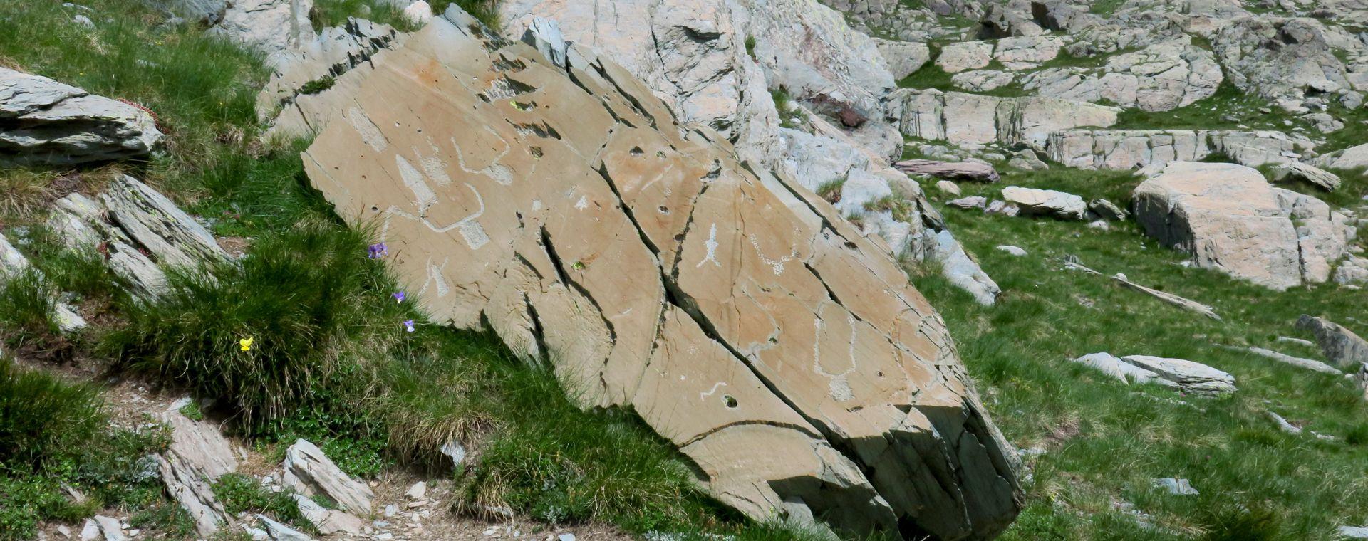 Image Grande traversée des Alpes, de Briançon à Menton