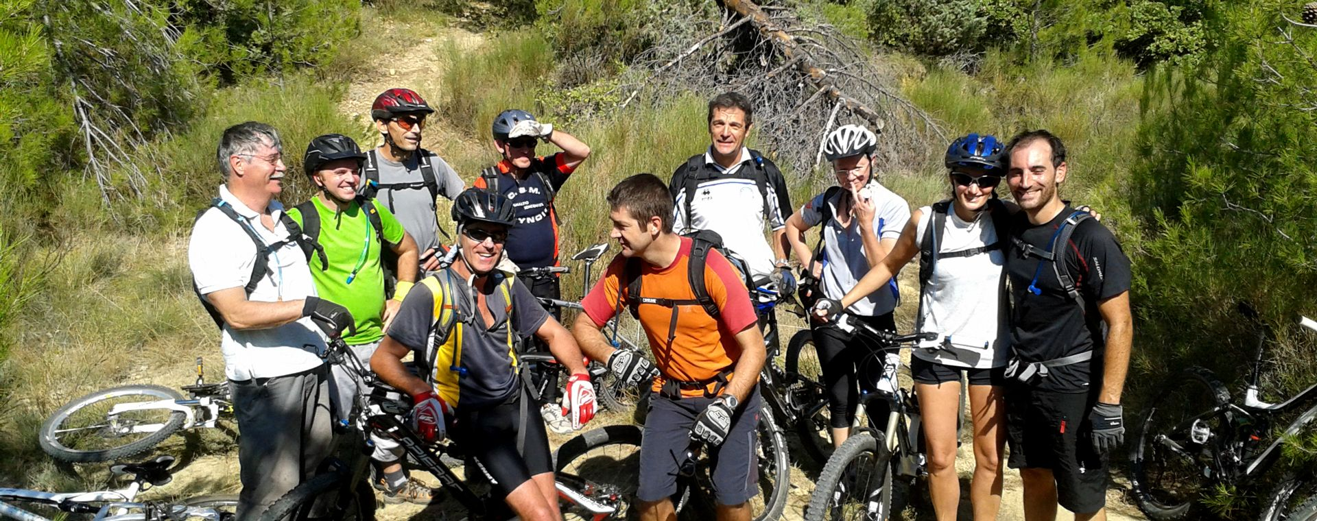 Voyage à pied : Les Météores et les montagnes de l\'Épire à vélo électrique