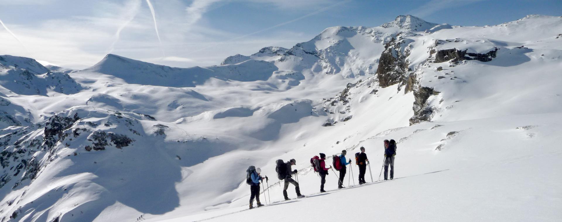 Image Tour de la Vanoise