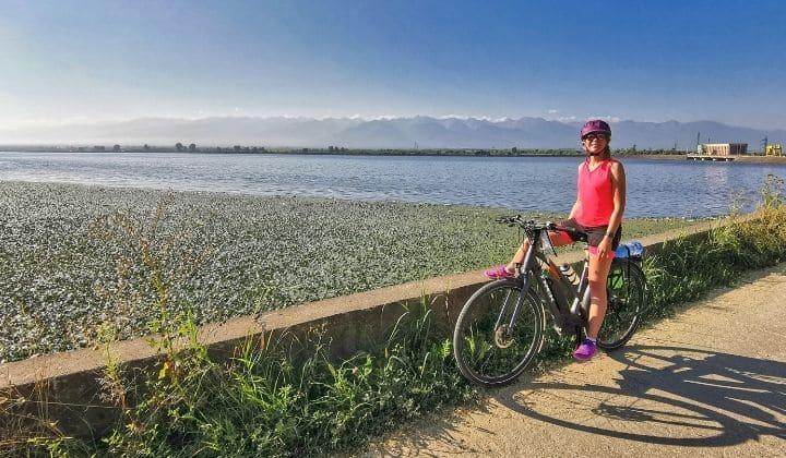 Transylvanie à vélo
