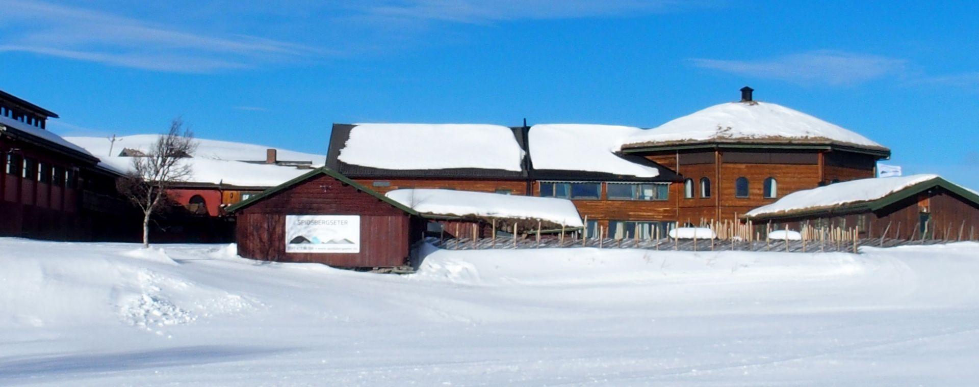 Image Venabu, au c'ur de la Norvège