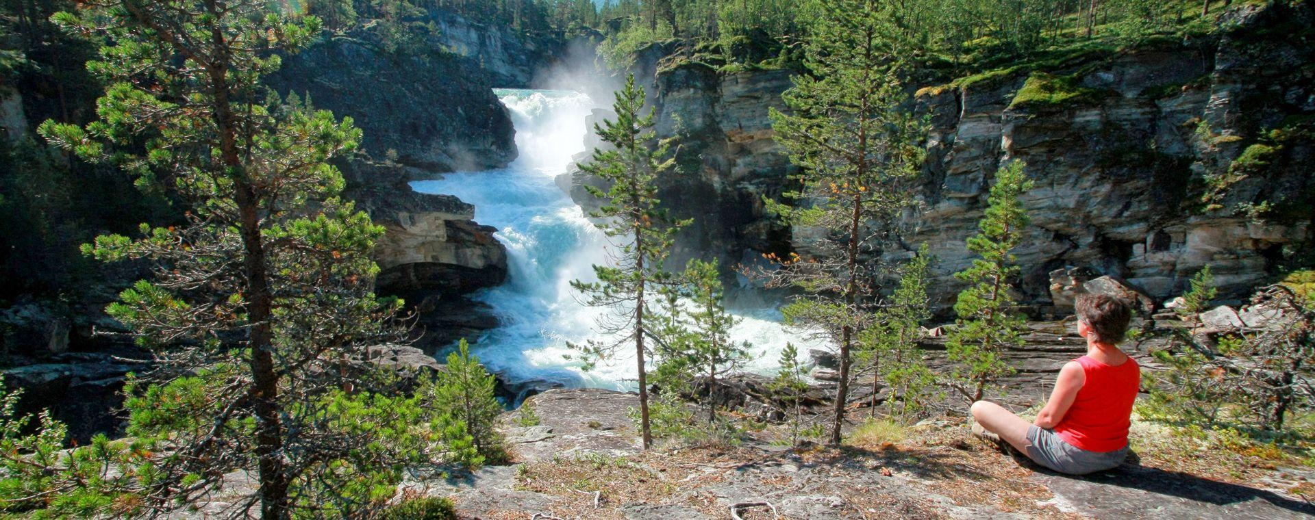 Image L'Extraordinaire tour du Jotunheimen