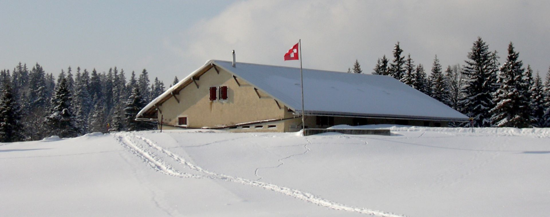 Image Jura franco-suisse