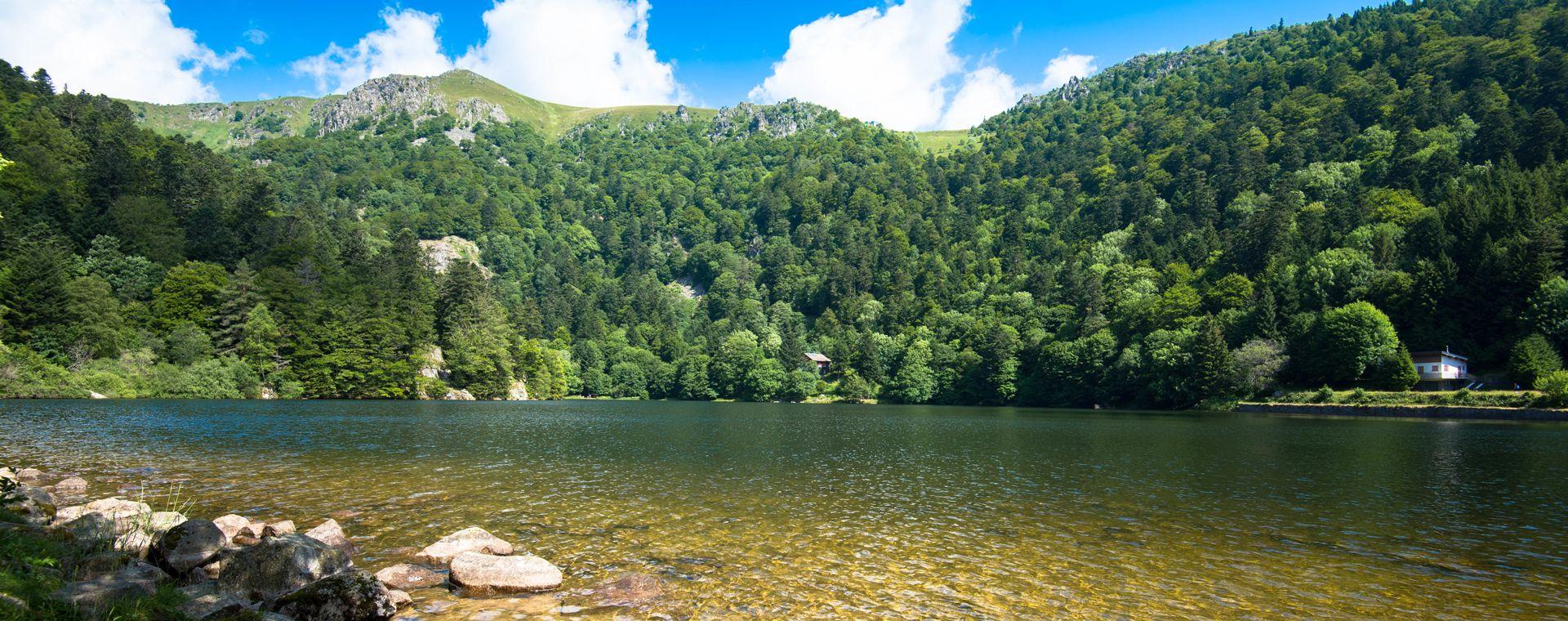 Image Traversée des Hautes-Vosges