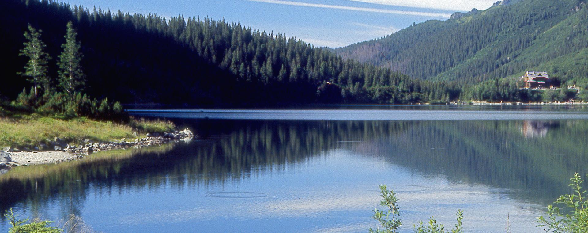 Image Cracovie et les Tatras