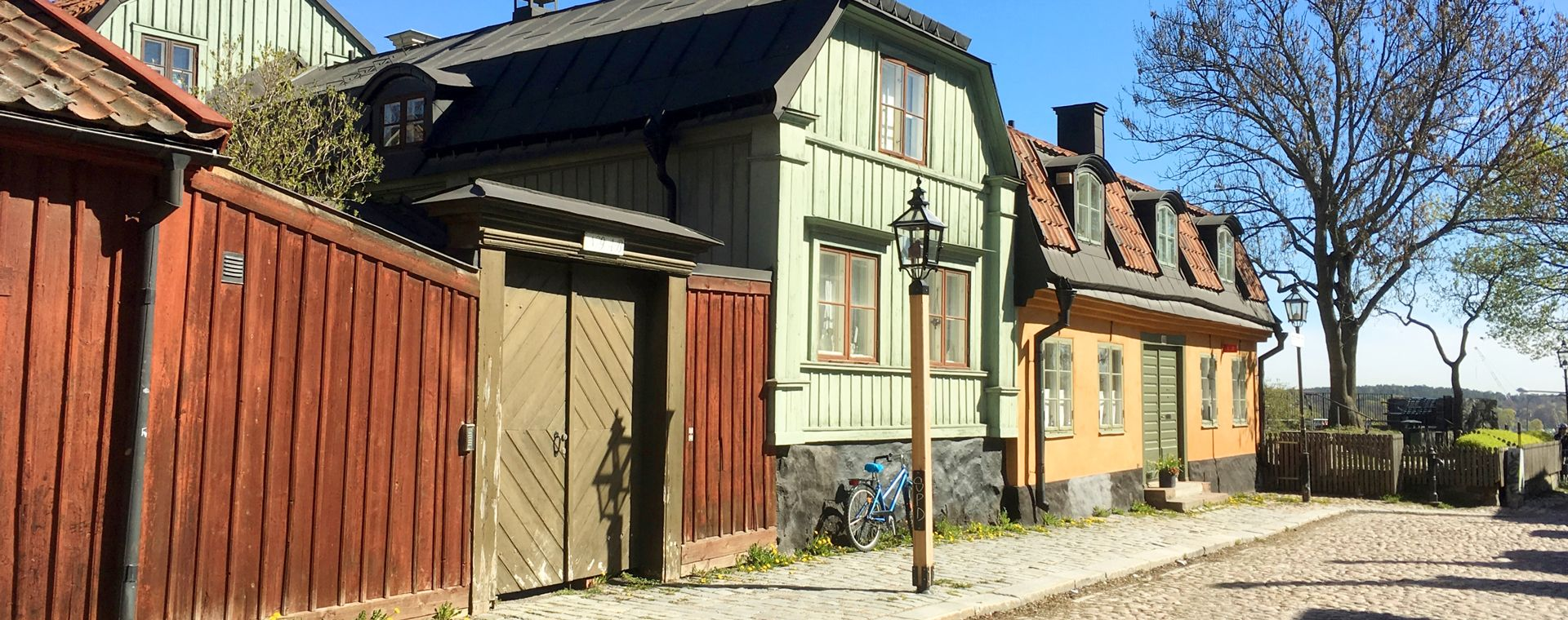 Image L'Archipel de Stockholm