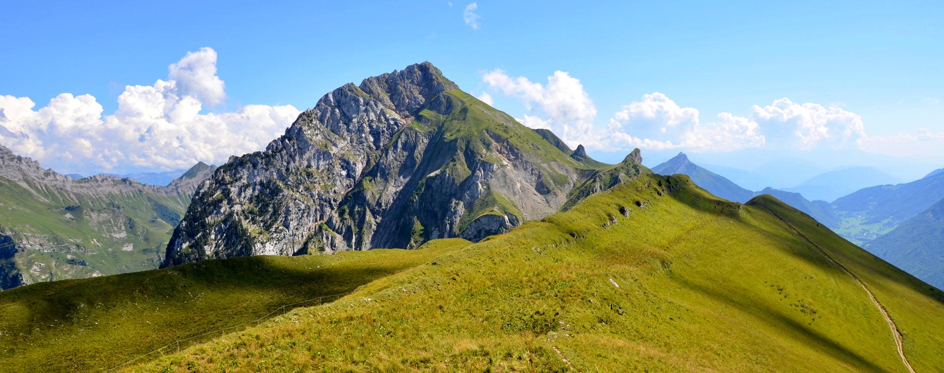 Image Grande traversée de la Savoie, des sommets au lac d'Annecy