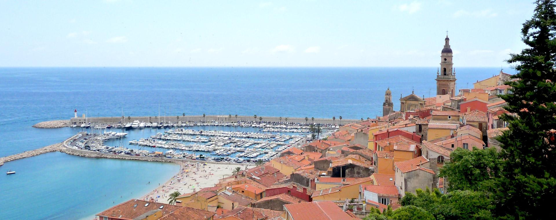 Image Les Balcons de la Côte d'Azur