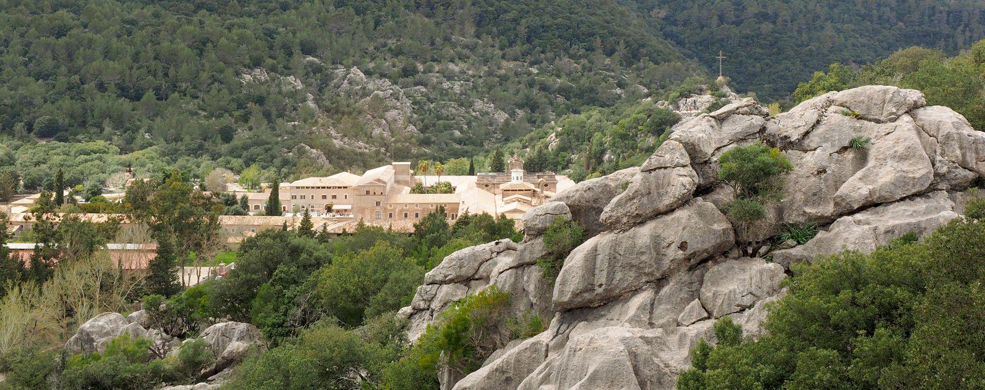 Image Archipel des Baléares : Majorque et Minorque