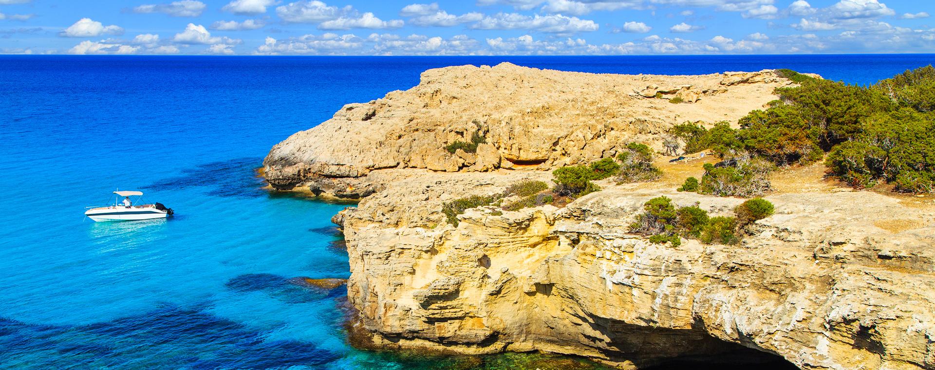 Voyage à pied : Chypre, douceur de vivre