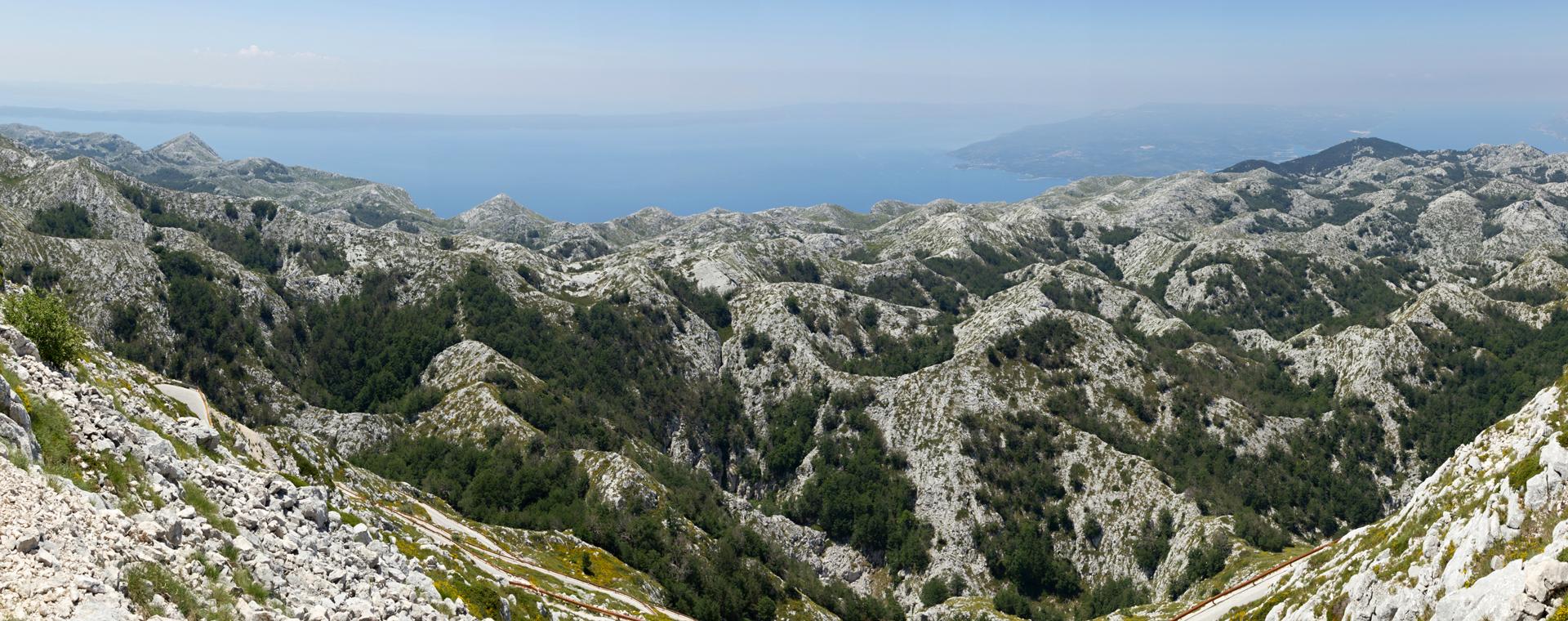 Image Croatie : îles et cités de la Dalmatie