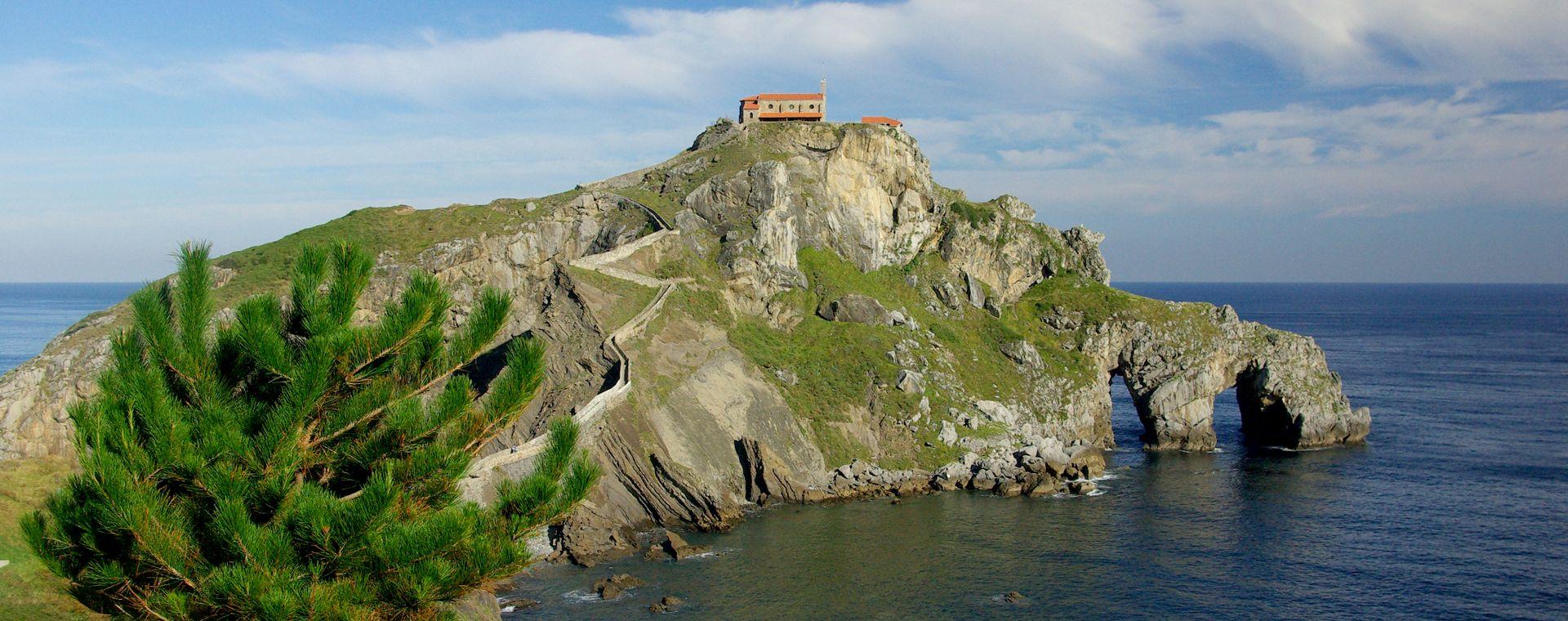 Image La Traversée de la côte basque, de Zumai à Bilbao