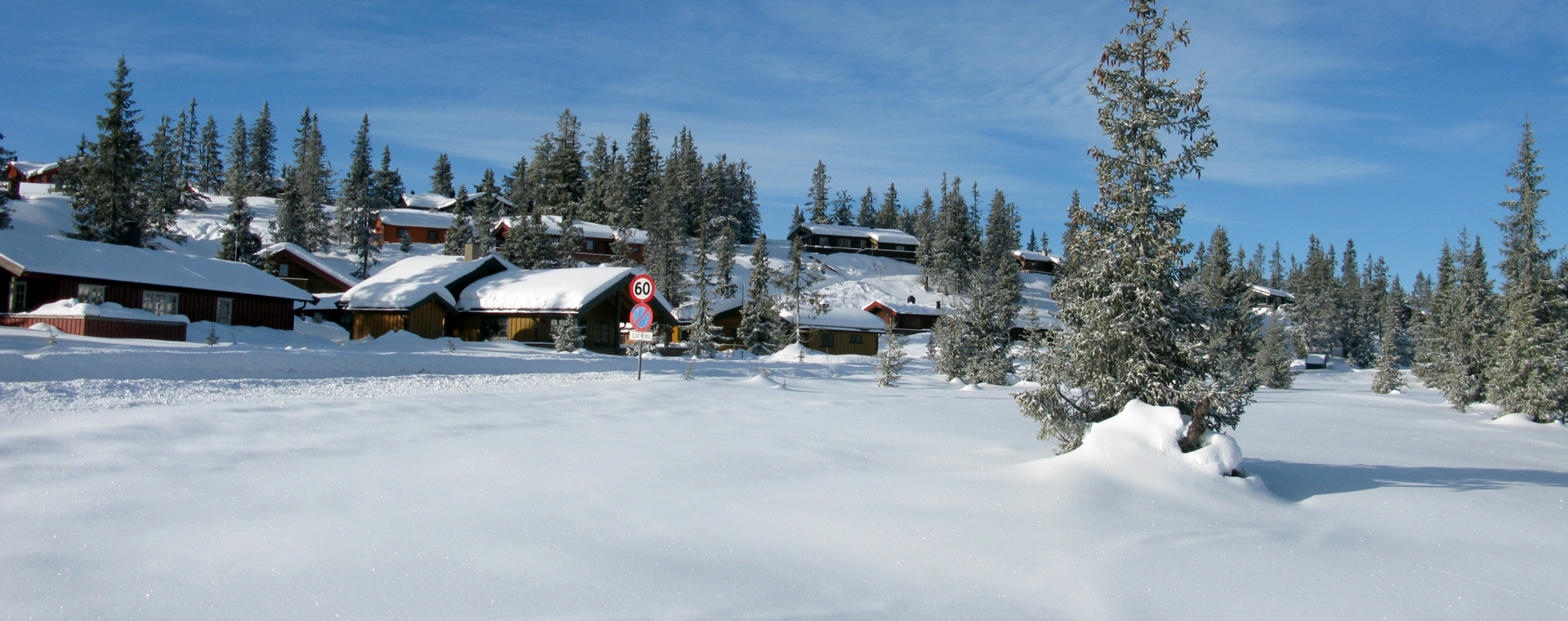 Image Séjour ski de fond à Sjusjøen