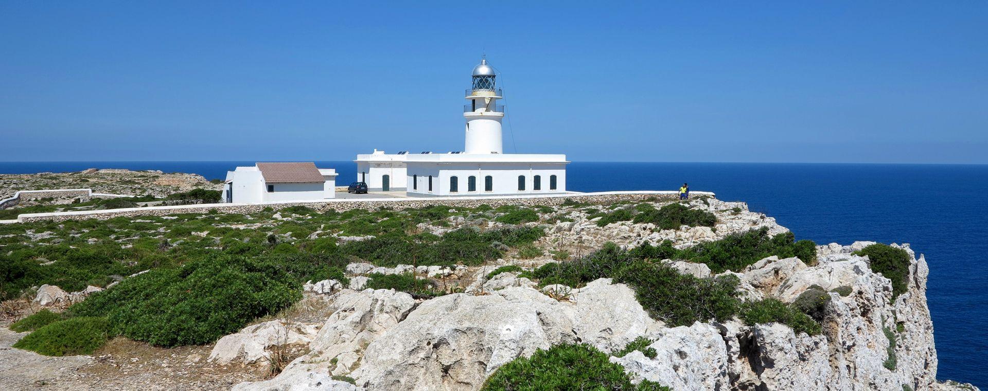 Image Baléares : île de Minorque