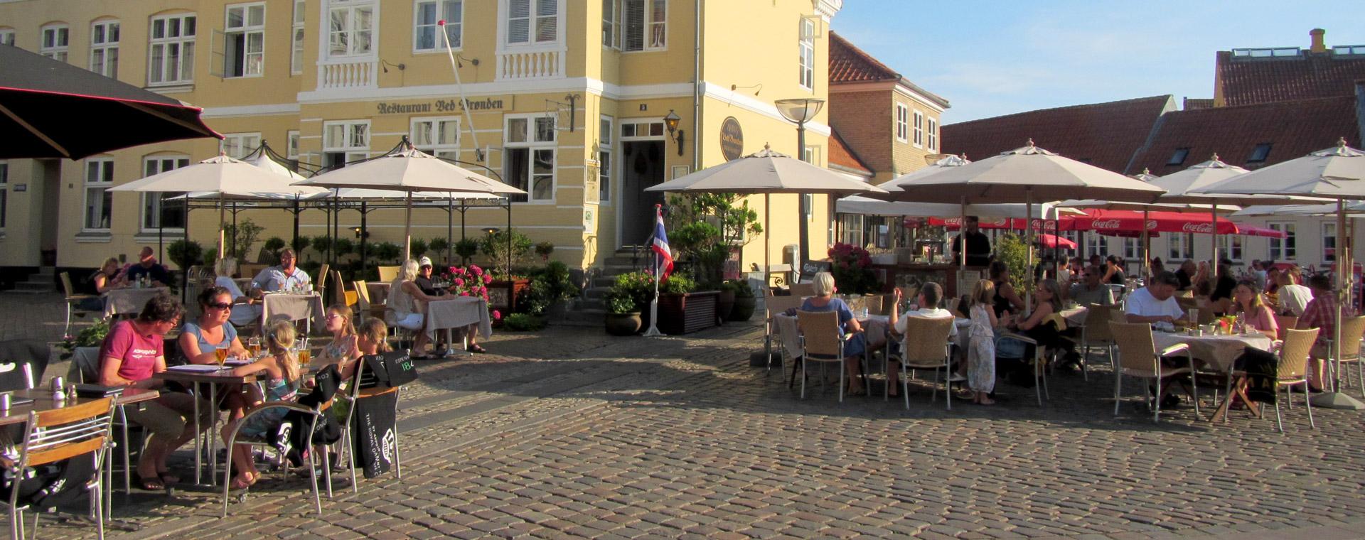 Image Îles secrètes du Danemark : Fionie et Ærø